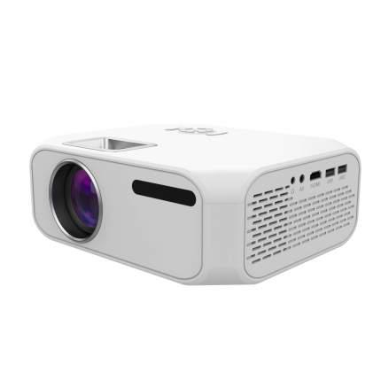 Видеопроектор Hiper Cinema D10 White