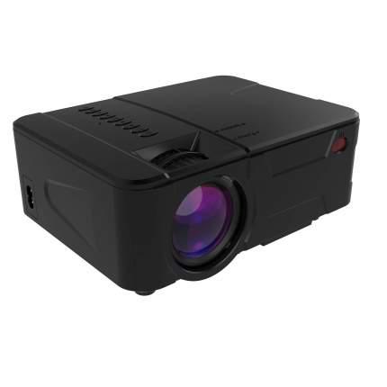 Видеопроектор Hiper Cinema A7 Black