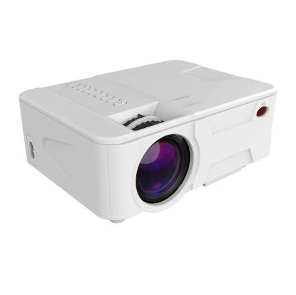 Видеопроектор Hiper Cinema A7 White