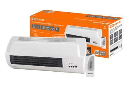 Тепловентилятор TDM ELECTRIC ТВН-1 White