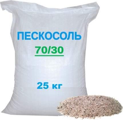 А Стандарт Песко-соль (70/30) в белых мешках по 25кг