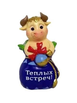 Символ года Феникс Present 81600 Бычок в мешочке