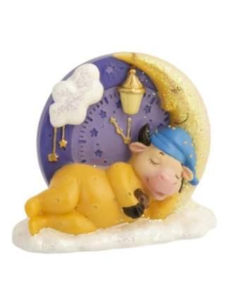 Символ года Феникс Present 81394 Спящая коровка