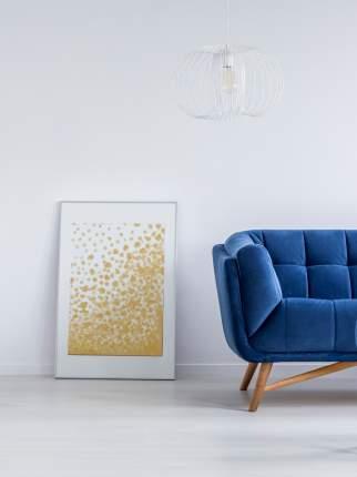 Краска Z19 ИНТЕРЬЕРНАЯ для стен и потолков, супербелая, 3.0 кг