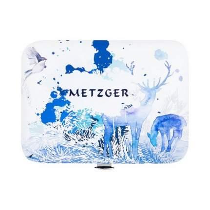 Маникюрный набор Metzger MS-2957(8) Зима