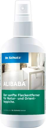 """Пятновыводитель """"ALIBABA"""" Dr.Schutz для ковровых покрытий"""