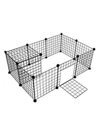 Вольер для собак SOKOLTEC 105x70x35