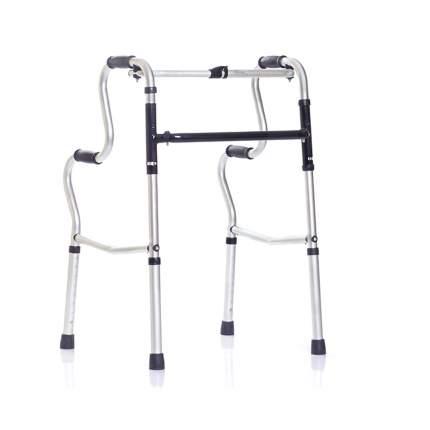 Ходунки шагающие двухуровневые для инвалидов и пожилых людей Ortonica XS 308