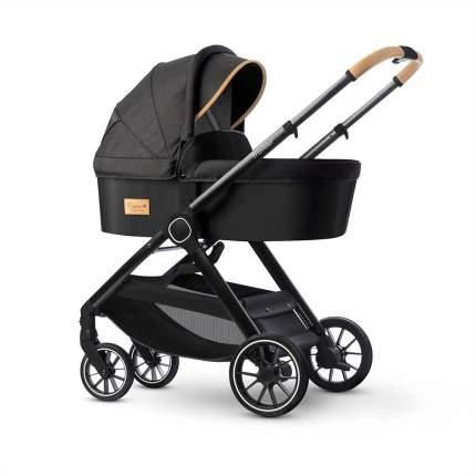 Коляска для новорожденных Esspero Traveler Onyx