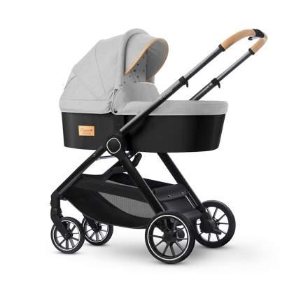 Коляска для новорожденных Esspero Traveler Grey