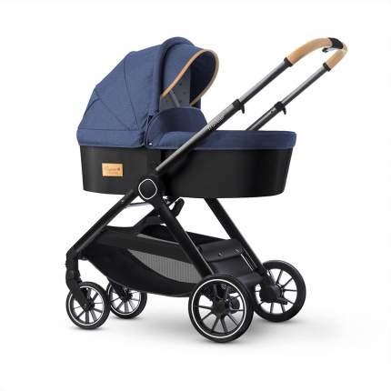 Коляска для новорожденных Esspero Traveler Denim
