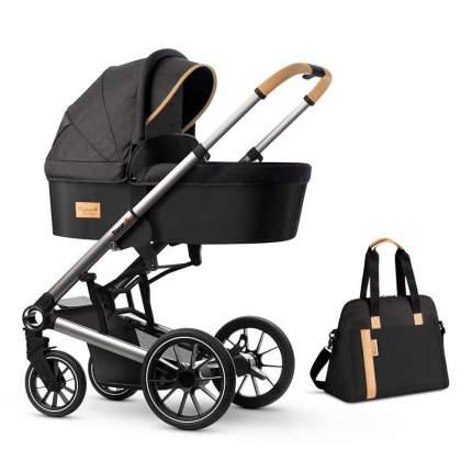 Коляска для новорожденных Esspero Tour S + сумка Onyx