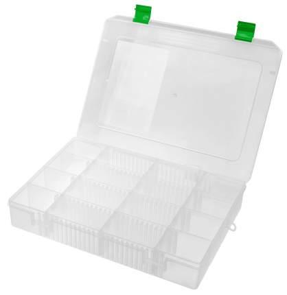 Коробка Fisherbox 310B (31*23*06) большая