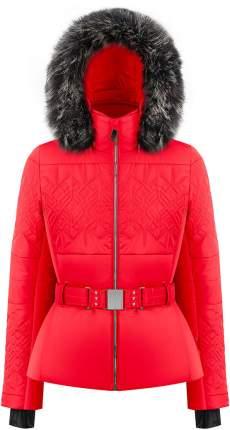 Горнолыжная куртка Poivre Blanc W20-1003-WO/A (20/21) (Красный)