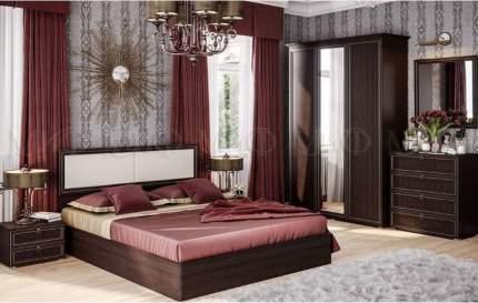 Миф Модульная спальня Престиж-2, композиция 1