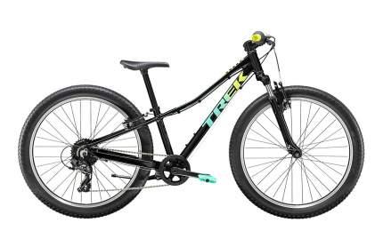Велосипед Trek Precaliber 24 8SP BOYS Susp (2021) (One size)