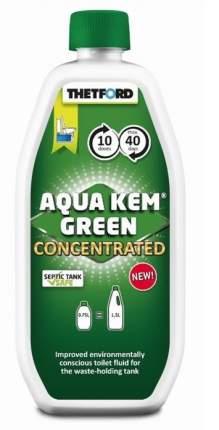 Жидкость для биотуалета Thetford 00-00000798 Aqua Kem Green Concentrated