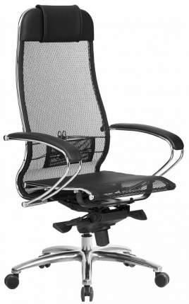 Офисное кресло METTA Samurai S-1.04 (Black)