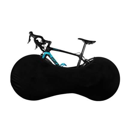 Чехол для велосипеда, 2emarket, черный (4494.3)