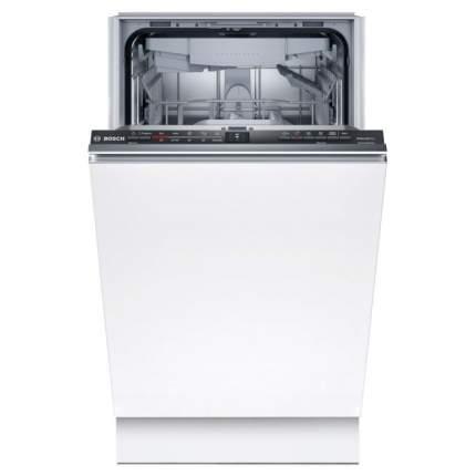 Встраиваемая посудомоечная машина Bosch Serie   2 SPV2IMY3ER