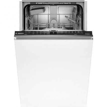 Встраиваемая посудомоечная машина Bosch Serie | 2 SPV2HKX2DR
