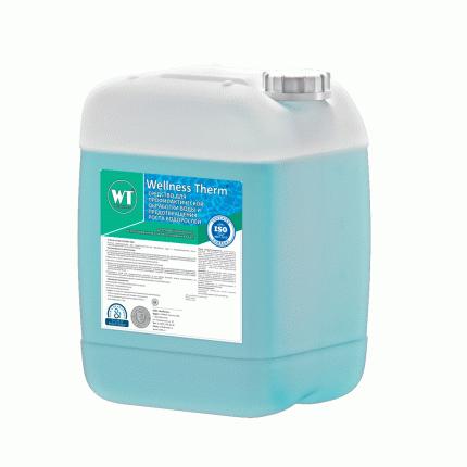 Средство для чистки бассейна Wellness Therm 312521 10 л
