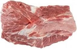 Шейка свиная Промагро охлажденная ~3 кг