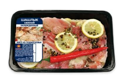 Шашлык свиной Останкино охлажденный ~2 кг
