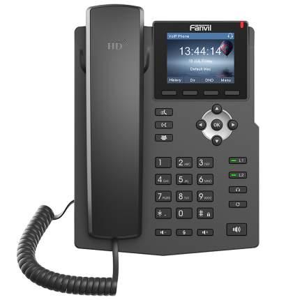 IP-телефон Funville X3SG