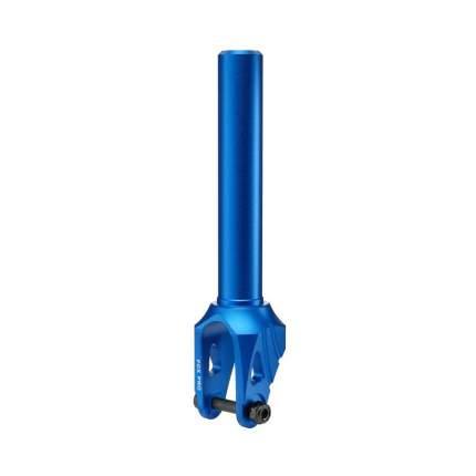 Вилка Fox AY SCS 100 mm Синяя