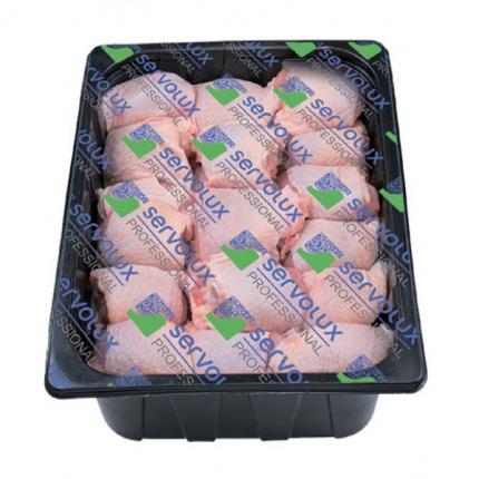 Филе бедра цыпленка-бройлера Servolux Professional охлажденное ~2,5 кг
