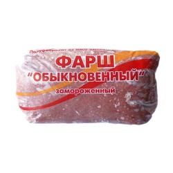 Фарш Ясные Зори Обыкновенный ~ 1 кг