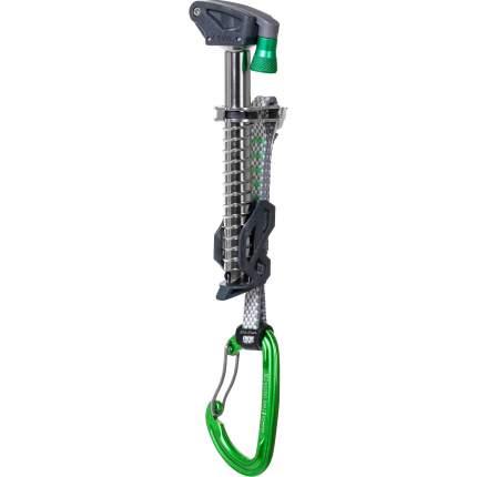 Ледобур Salewa Quick Screw 130 Green