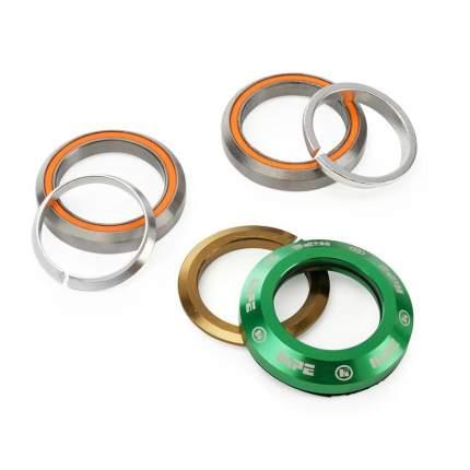 Рулевая колонка HIPE 01 интегрированная Зелёная