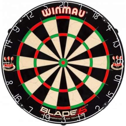 Мишень Winmau Blade 5 (Профессиональный уровень)