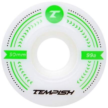 Колеса для скейтборда Tempish 2018 Lb 50 мм green