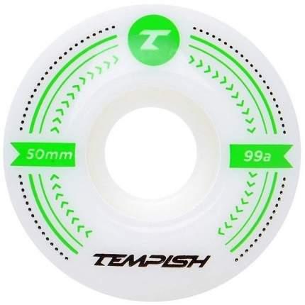 Колеса для скейтборда Tempish 2018 Lb 50X36 99A Green, 4 шт.