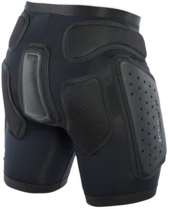 Защитные шорты Dainese 2019-20 Action Shorts Evo Black/White S