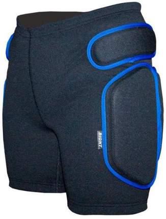 Защитные шорты Biont Экстрим Плюс Blue