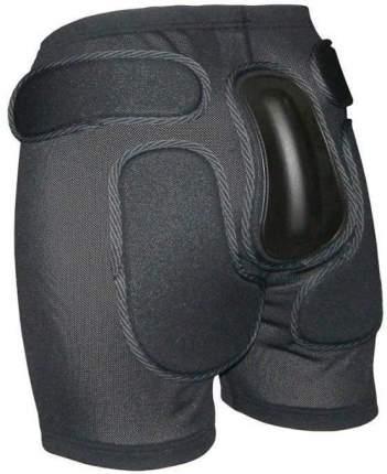 Защитные шорты Biont 2020-21 Сноуборд XS