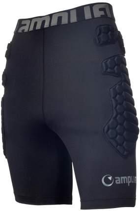 Защитные шорты Amplifi 2020-21 Salvo Pant Black M