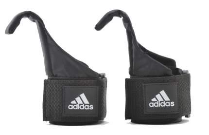 Adidas Ремень для тяги с крюком Adidas ADGB-12140