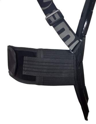 Защита спины Amplifi 2018-19 Fuse Pack Black S