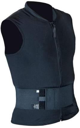 Защита спины горнолыжная Biont Комфорт, L, черная