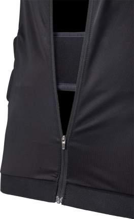 Защита спины горнолыжная Amplifi Mk X Top, S/M, черная