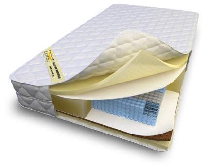 Матрас Luntek Comfort mix MultiZone 625 160х200х20