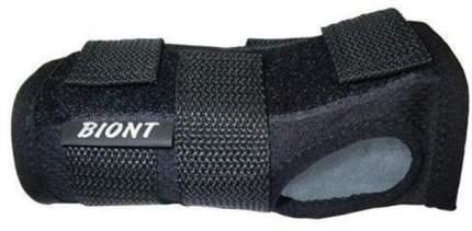 Защита запястья Biont 2020-21 накладки S/M