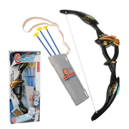 Игровой набор Лучник арт. A123-1A Наша игрушка