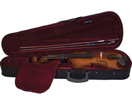 Скрипка Karl Hofner H8-v 4/4, кофр и смычок в комплекте