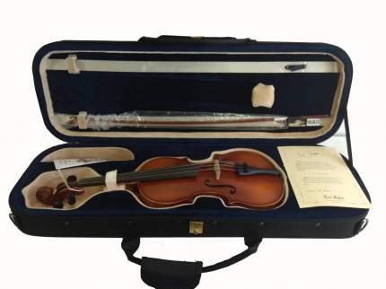 Скрипка Karl Hofner H5d-v 4/4, кейс и смычок в комплекте